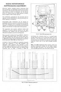 CAV 446 generatorpanel